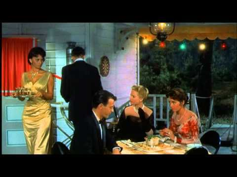 Houseboat 1958 Trailer Youtube Streaming Movies Free Full