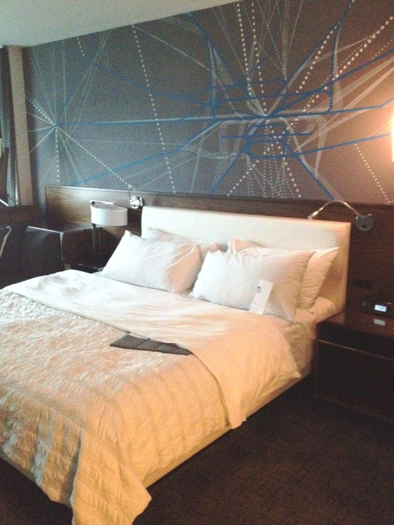 House & Host // Le Meridien Atlanta Perimeter // Hotel