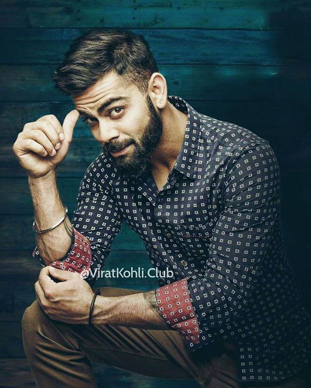 This Is What Handsome Looks Like Virat The Great