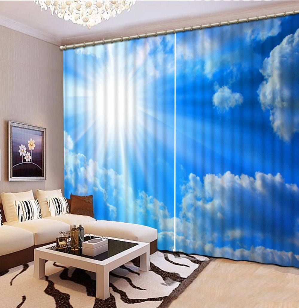 Bedroom interior hd pics noennamenull d printing curtains beautiful lifelike hd d curtains