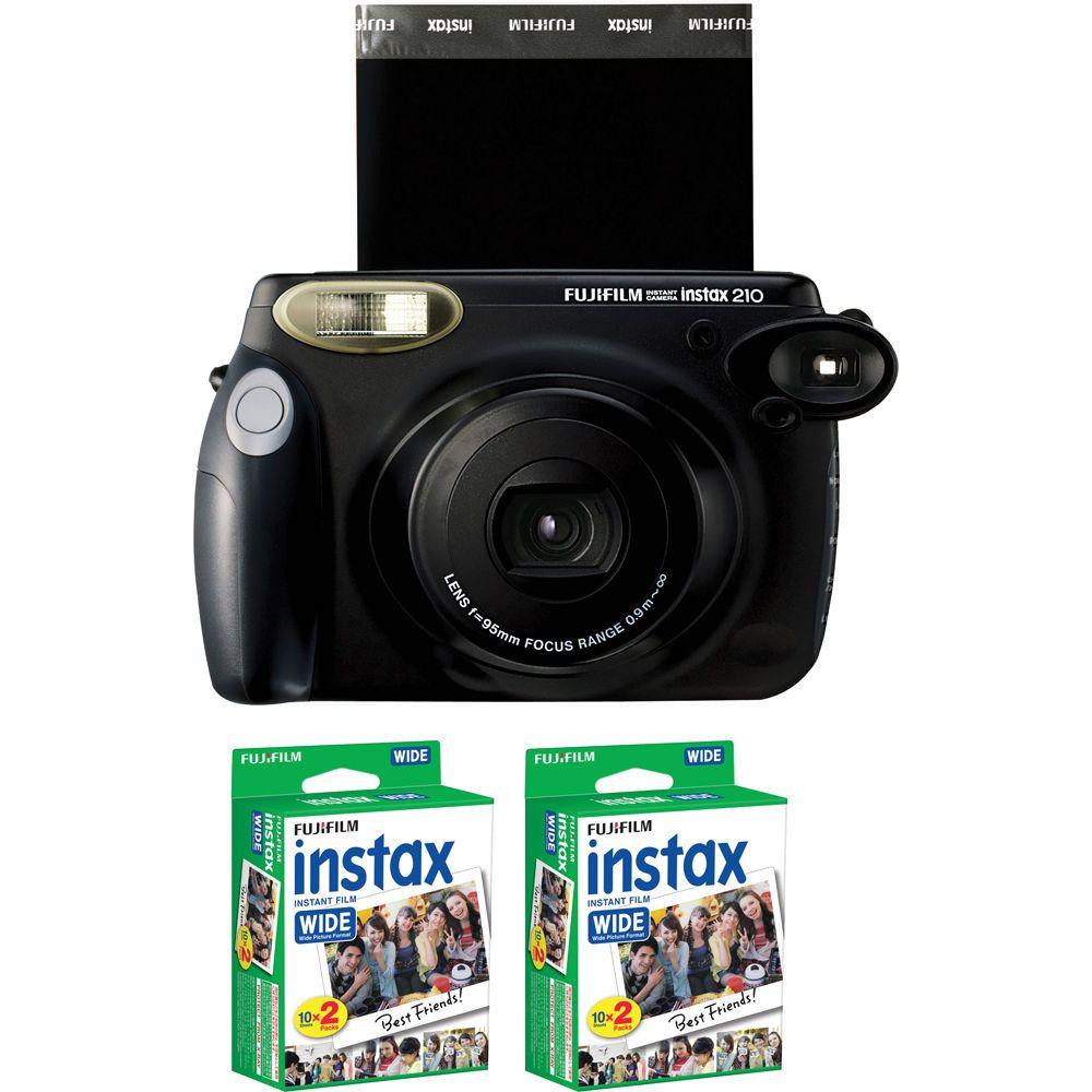 Fujifilm instax photography range Currys
