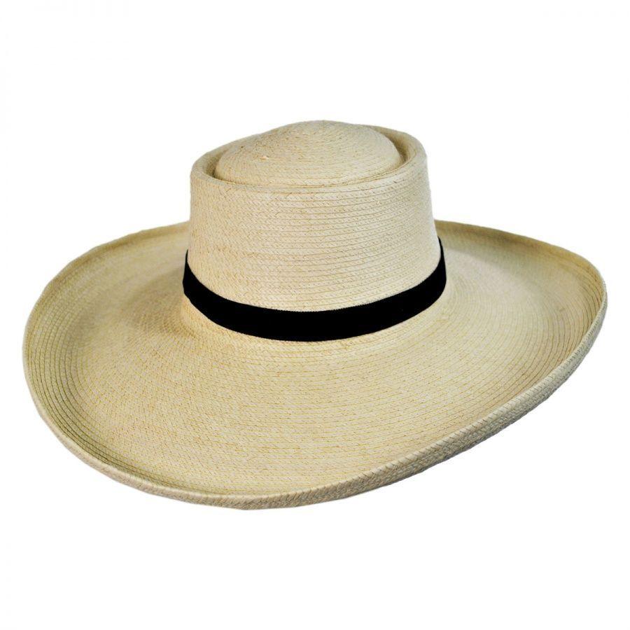 bdcfc6be Sam Houston Planter Guatemalan Palm Leaf Straw Hat in 2019 | Hats ...