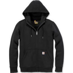 Top Gun Hoodie gruen Miss Top GunMiss Top Gun #carharttwomen