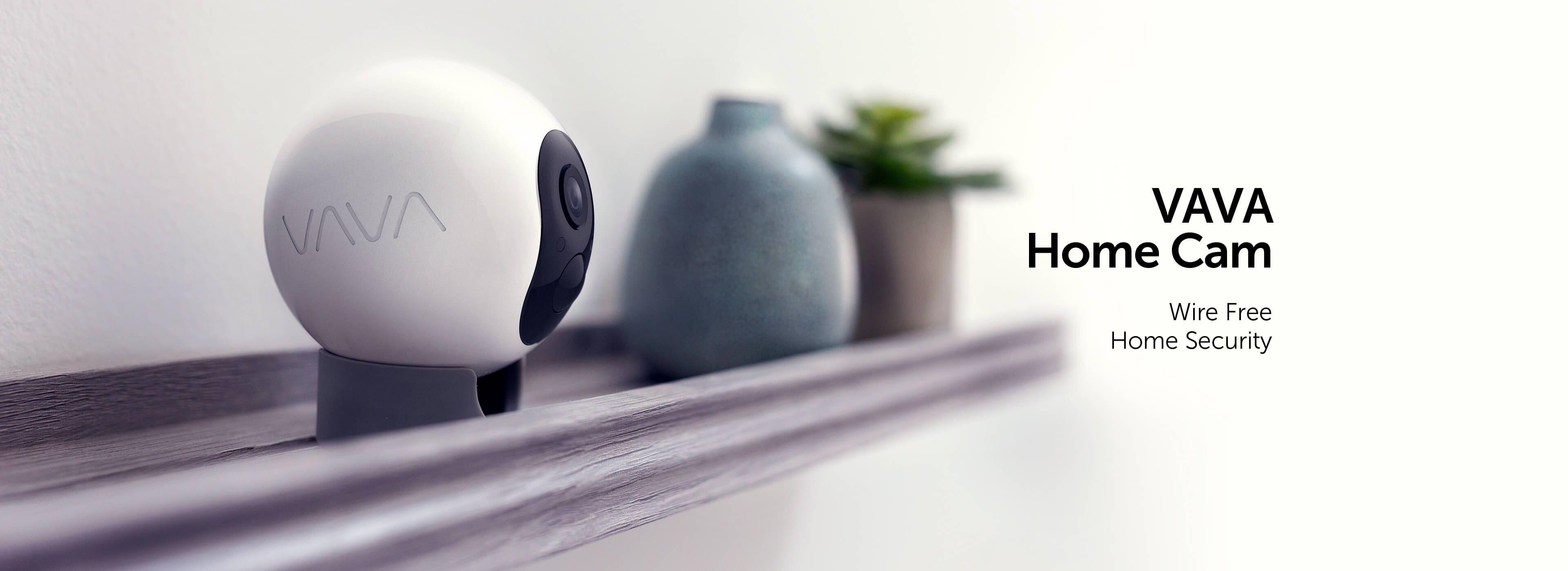 VAVA Official Website Home security, Aim high, Technology