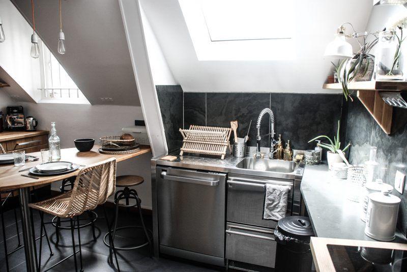 MA DECO  ENTREE  CUISINE Kitchen decor, Interiors and Kitchens