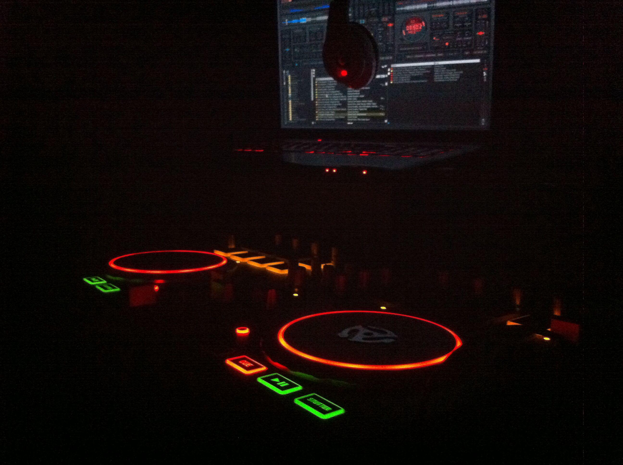Numark Mixtrack Pro Ii Edm Numark Dj Music Serato With Images Electronic Dance Music Dance Music Edm