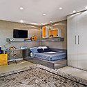 Dormitórios - Coleção | Evviva Bertolini - Ambientes Personalizados
