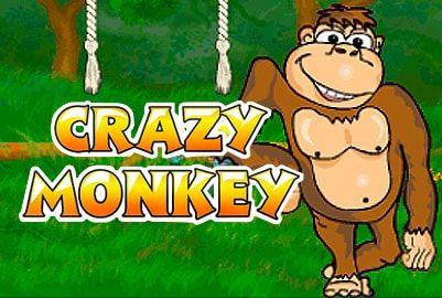 Онлайн crazy monkey