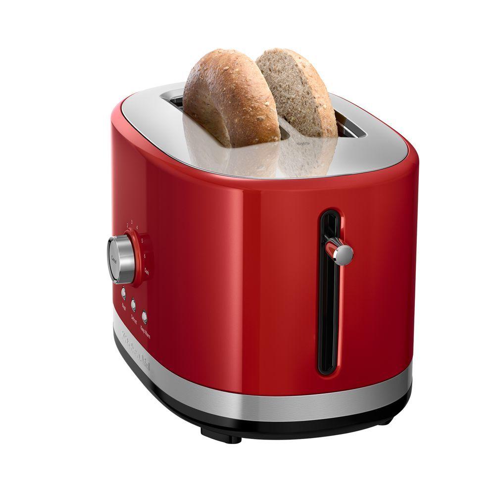2slice toaster kmt2116 long slot toaster toaster kitchen