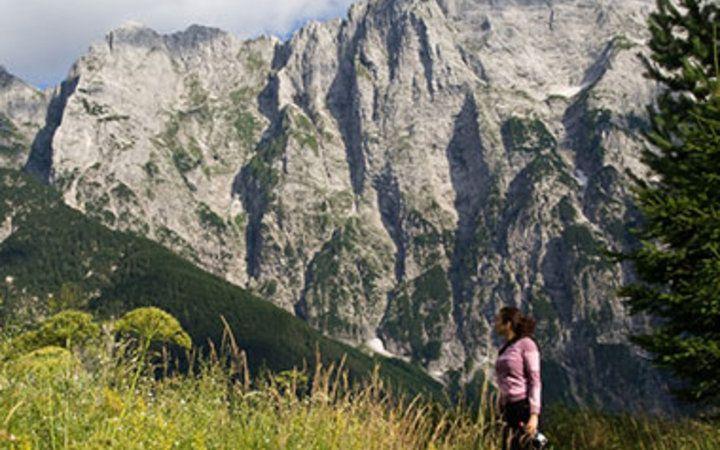 Adventure Travel: Slovenia