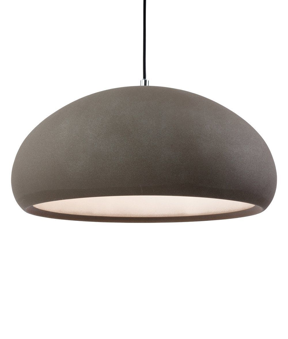Rough Sand Pendant Lights...unusual and rustic   Ceiling Lighting ...