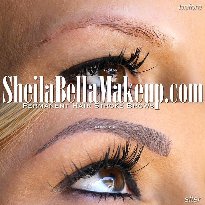 #brow #check #Fitness #Hathaway #makeover #Paige #permanent #superstar Fitness superstar Paige Hatha...