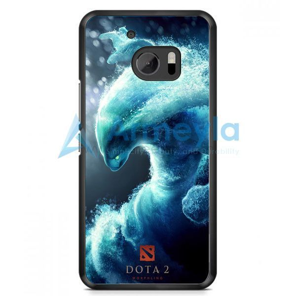 Dota 2 Morphling Wave HTC One M10 Case | armeyla.com