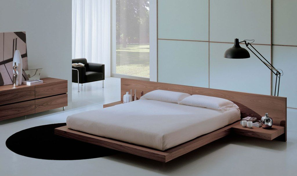 20 Awesome Modern Bedroom Furniture Designs Contemporary Bedroom