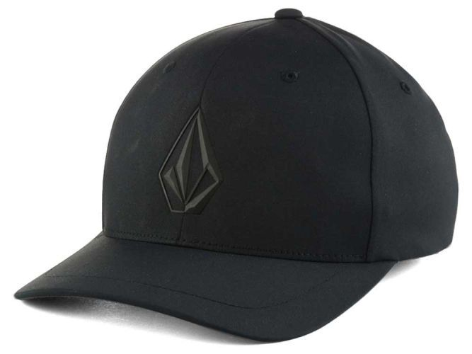 save off 25b82 63a7c ... switzerland volcom stone tech delta hat hats 1bae5 d8591