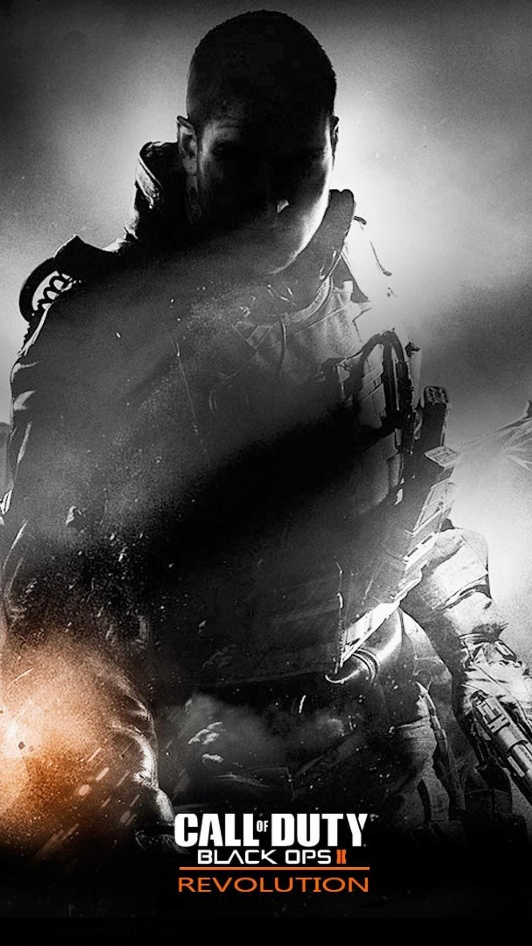 call of duty black ops mobile wallpaper