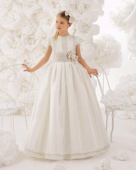vestidos de primera comunion unicos
