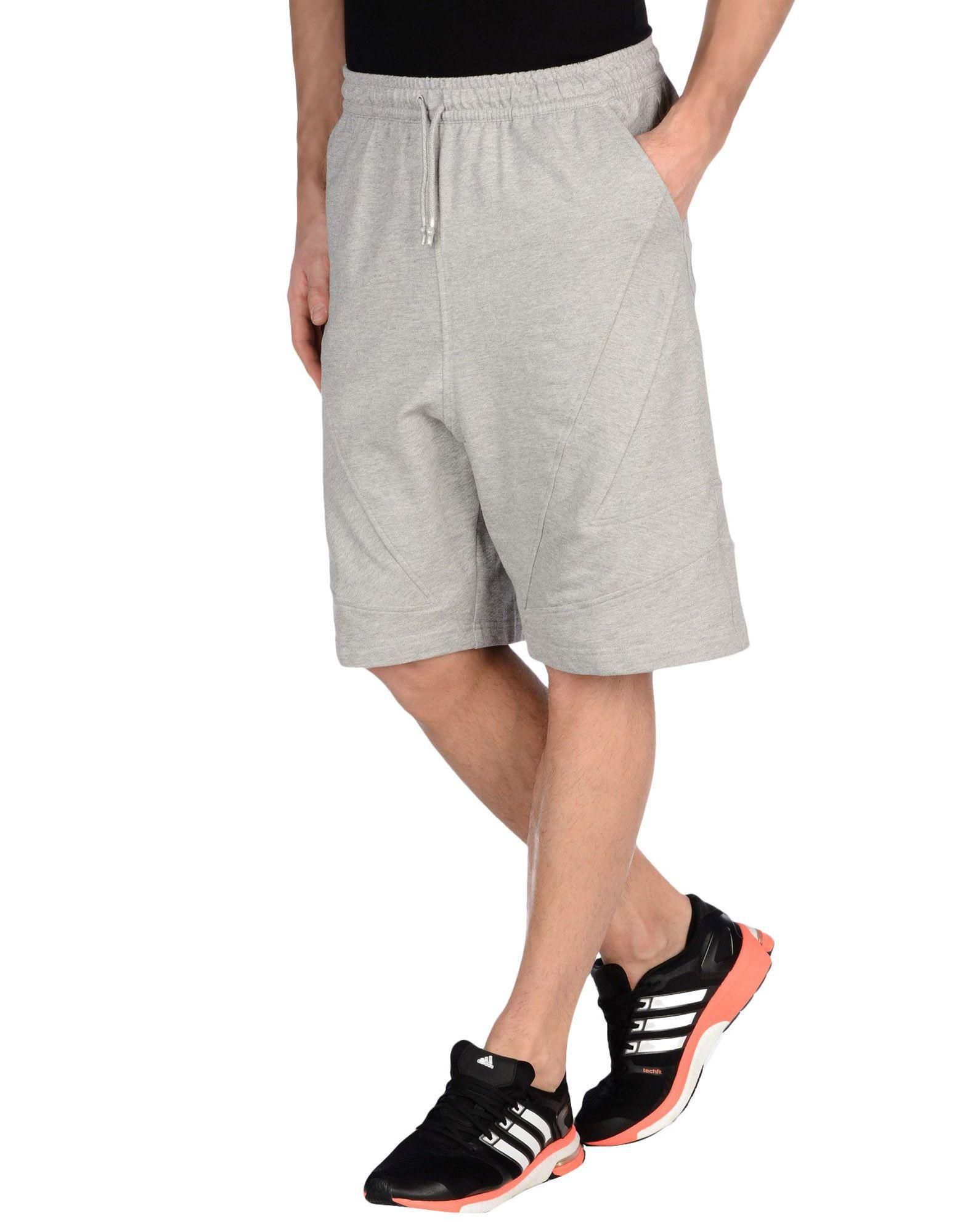 new collection innovative design outlet online Men's Gray Shorts | sweatshorts in 2019 | Adidas originals ...