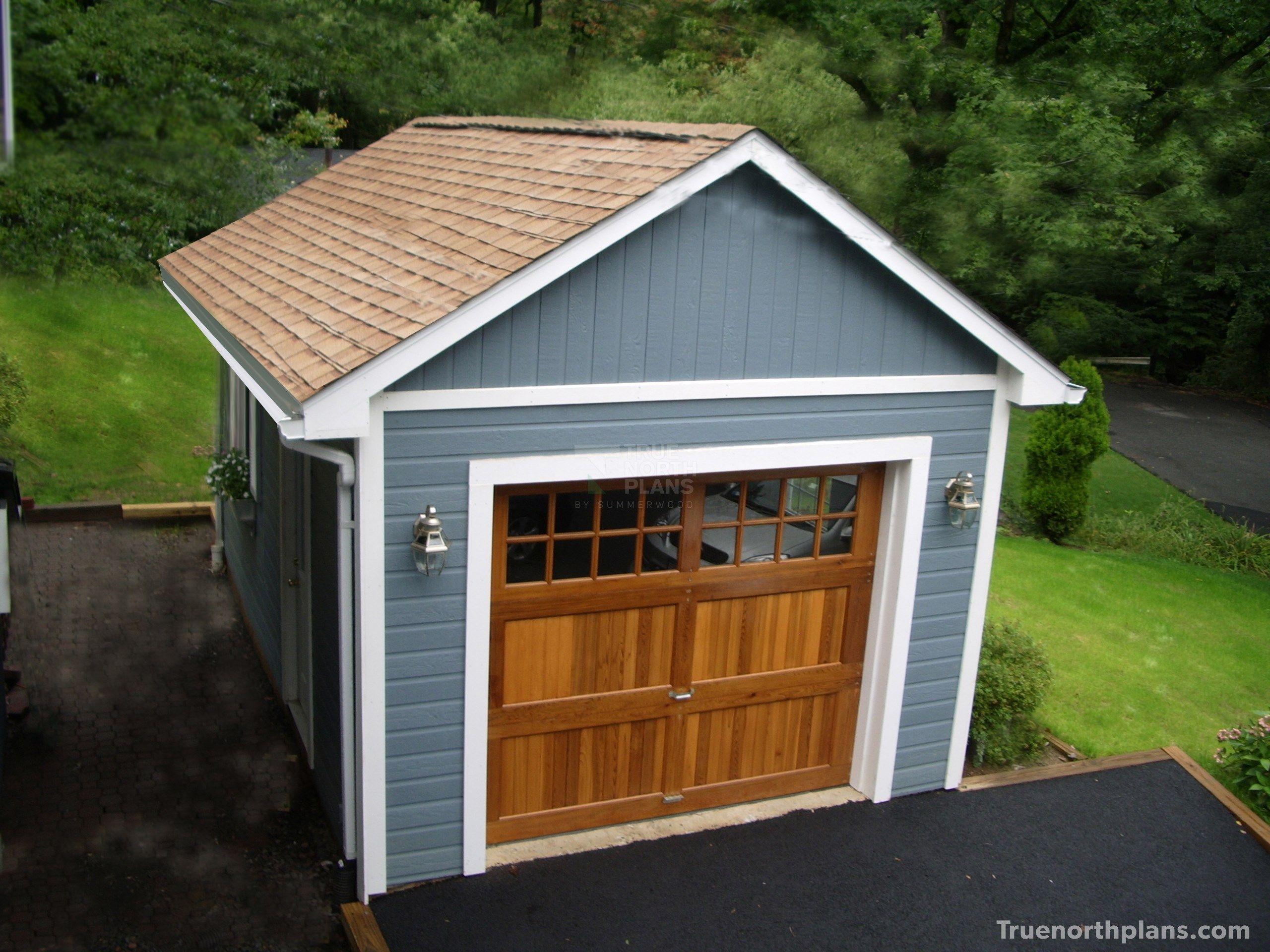 Highland Mix And Match Carport Plan In Driveway Garage Door Styles Garage Design Garage Plans
