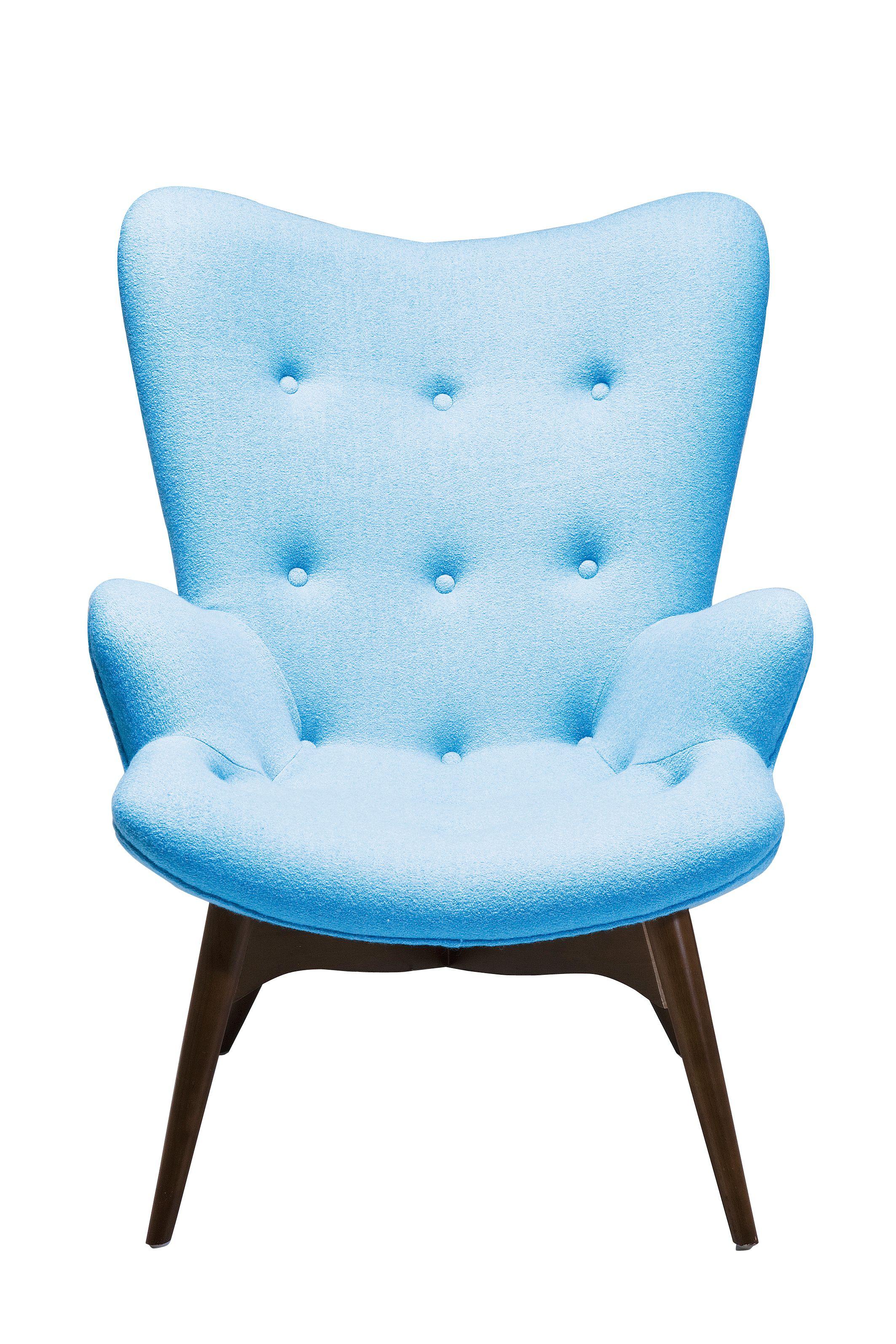 Ausgefallener Sessel In Extravagantem Design Retro Inspirierte Form
