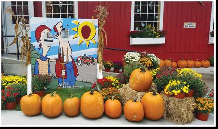 The Apple Barn & Country Bake Shop Bennington Vermont. U ...