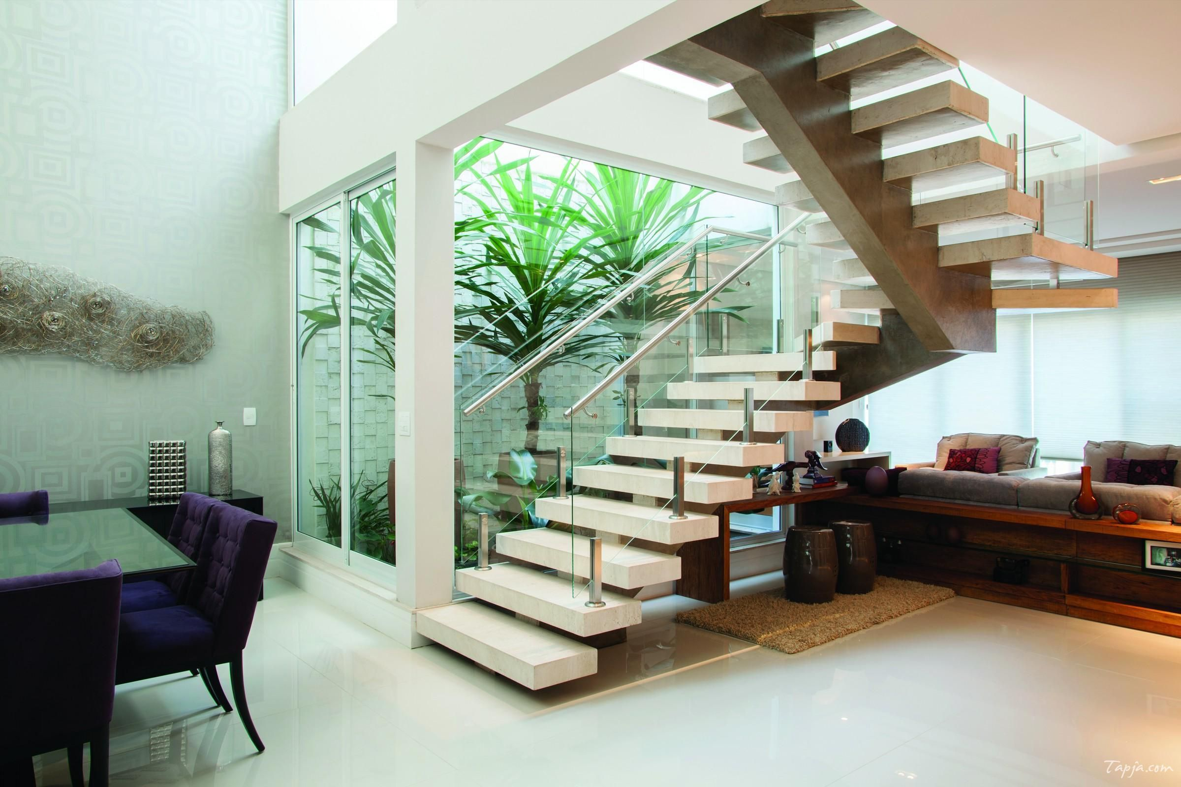 Best Living Room With Stairs Living Room Appealing Bedroom And 400 x 300