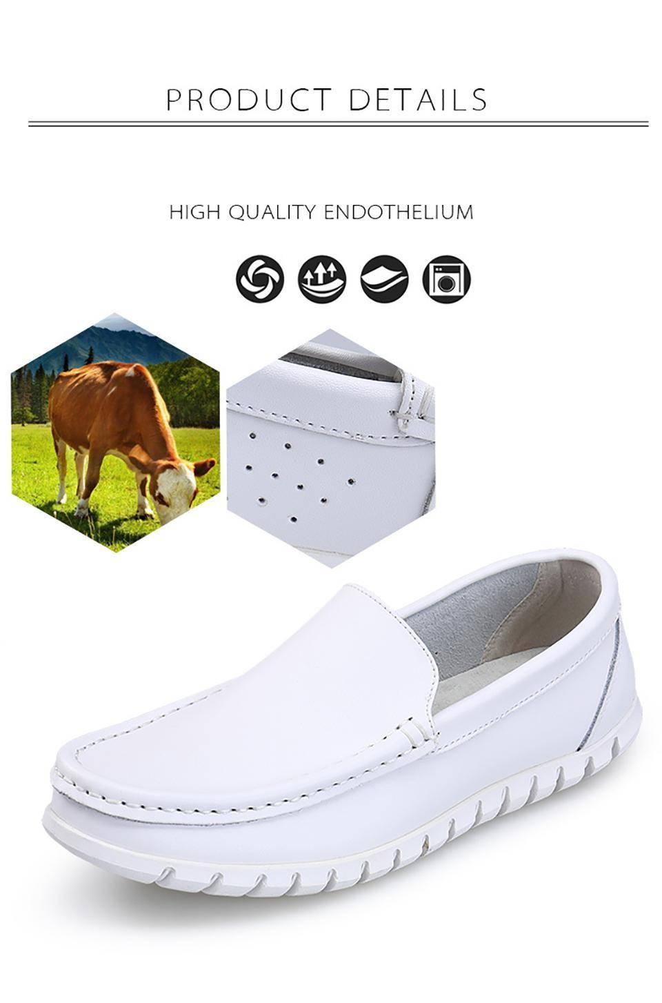 Mens fashion shoes, Nursing shoes