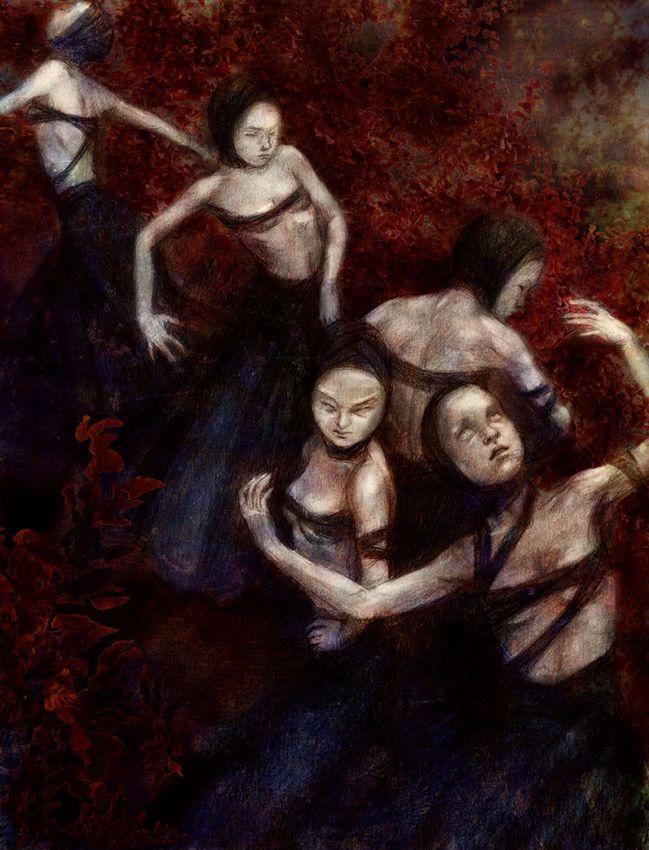 Beatriz Martin Vidal...   Kai Fine Art