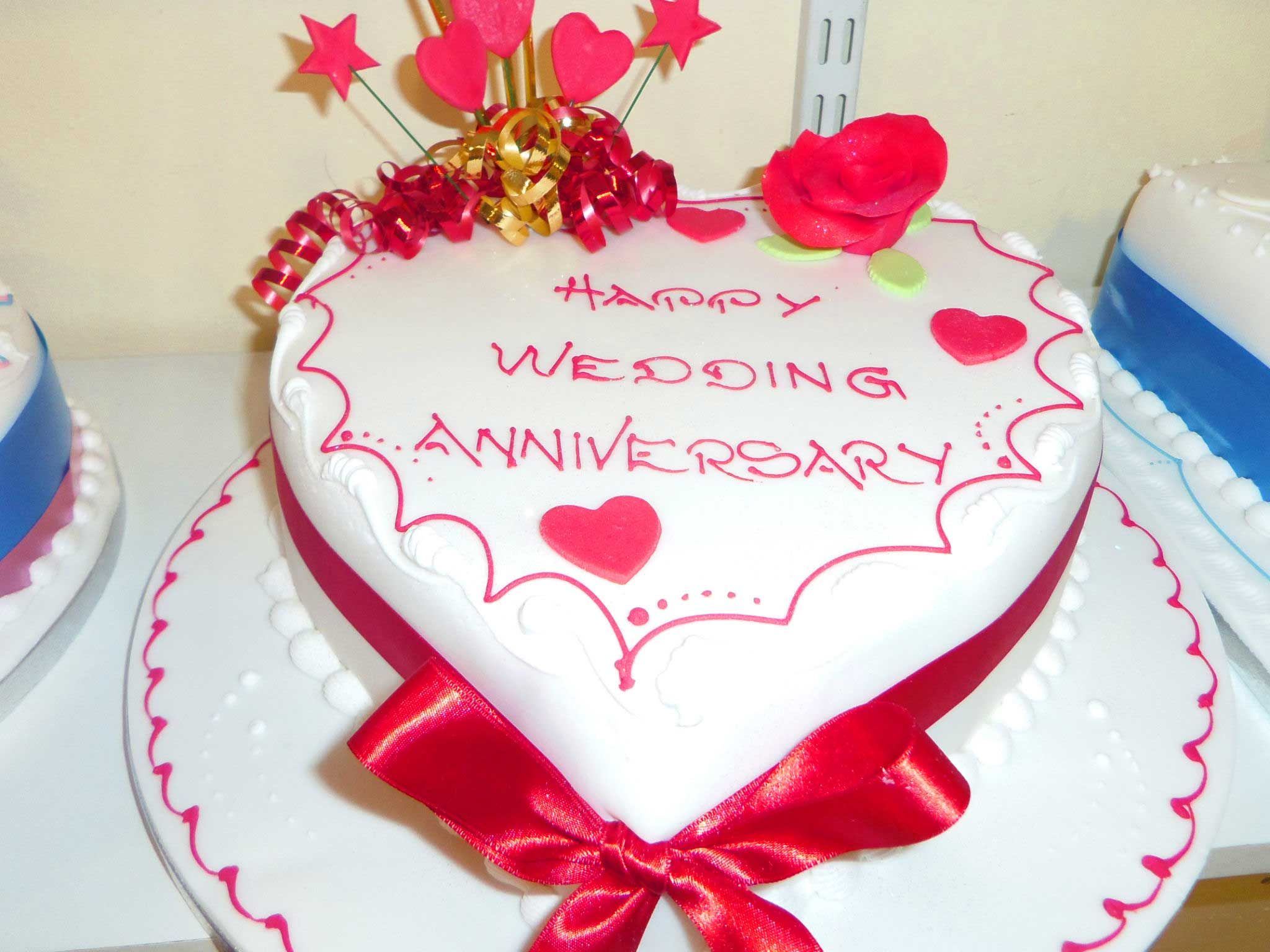 Wedding Anniversary Cake Images Free Photography Website