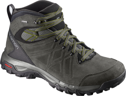 Salomon Men's Evasion 2 Mid LTR GTX Hiking Boots | Mens