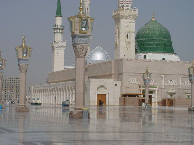 صورة عالية الجودة للتحميل المسجد النبوي الساحة الجنوبية Masjid Al Masjid An Nabawi Taj Mahal