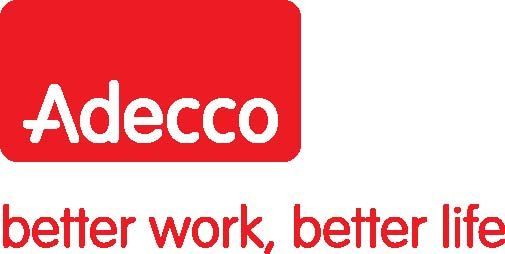 Adecco Better Work Better Life Better Life Clever Advertising Staffing Agency