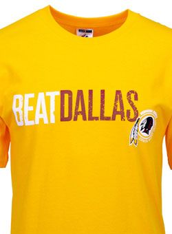 4691244f My 2 favorite teams: The Washington Redskins & whoever is playing ...