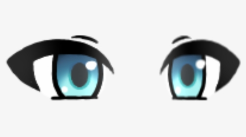 Cute Blue Gacha Eyes Gacha Blue Eyes Editing Hd Png Download In 2020 Anime Eyes Anime Eye Drawing Eyes