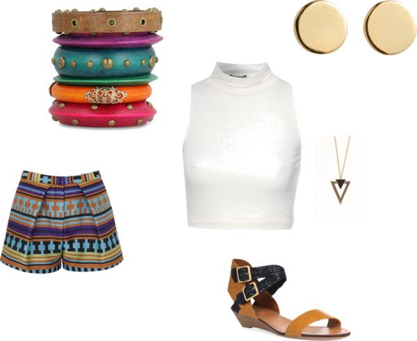 """Untitled #41"" by elisha-taylor on Polyvore"
