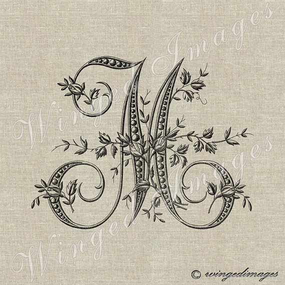 Woodland fox letter D machine embroidered iron on no sew patch, fox embroidered  monogram letter D, ready to ship from HootyAppliques on Etsy Studio