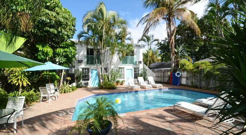 Booking.com: 15FTL Guesthouse - Fort Lauderdale, USA