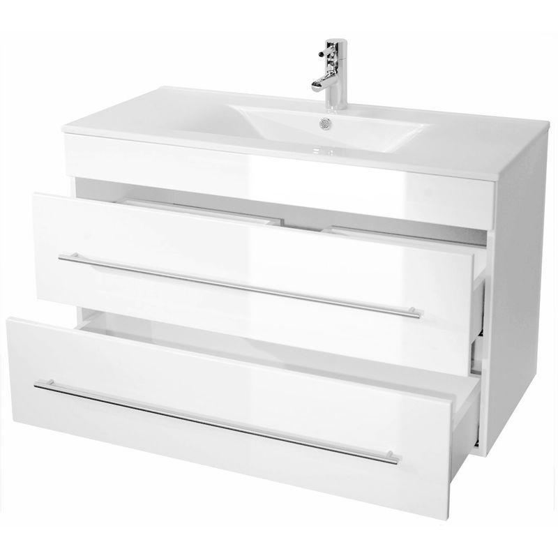 Badmobel In 2020 Badezimmer Spiegelschrank Mit Beleuchtung Badezimmer Komplett Waschtisch