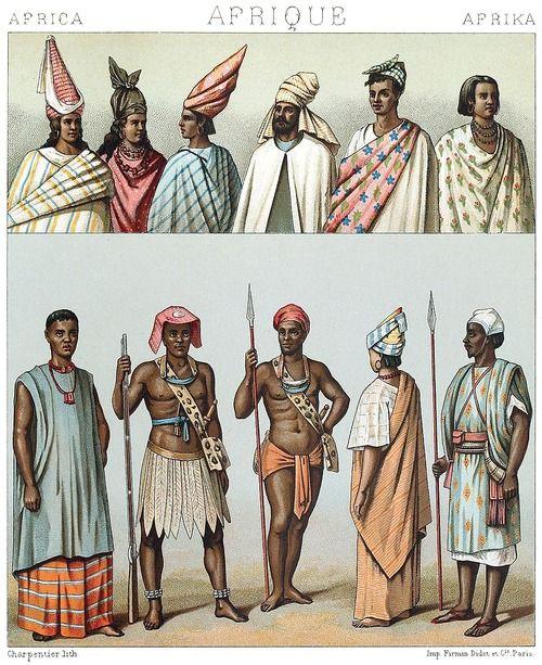 Obi Scrapbook Blog African History History African