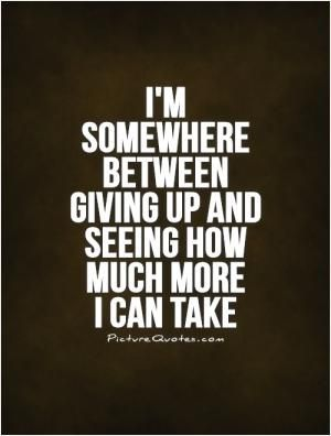 Quotes About Giving Up Interesting Image Result For I'm Done With Everything Quotes  11