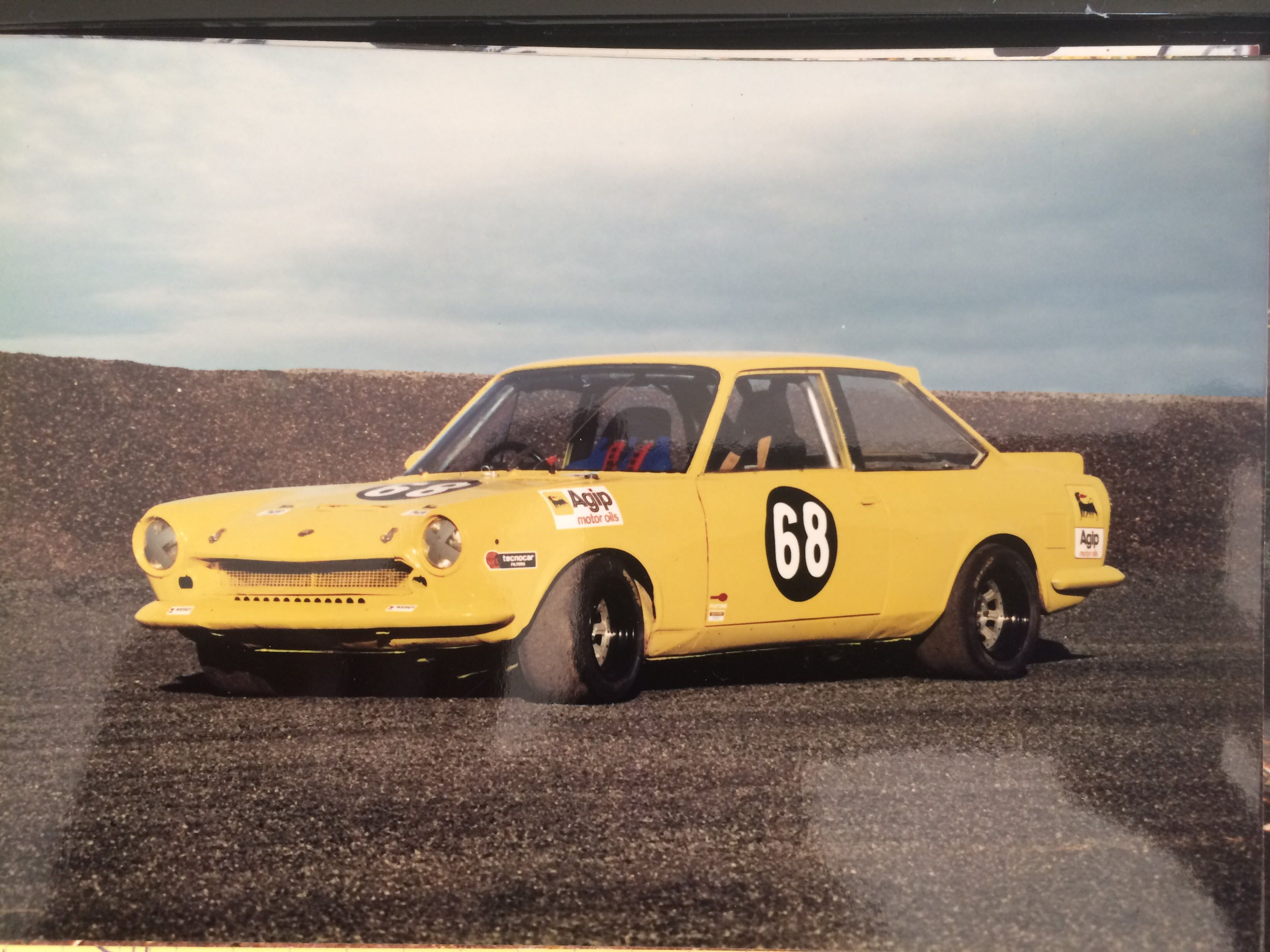 fiat 124 sports sedan race car i must have been crazy back in the 80s my cars from back in. Black Bedroom Furniture Sets. Home Design Ideas