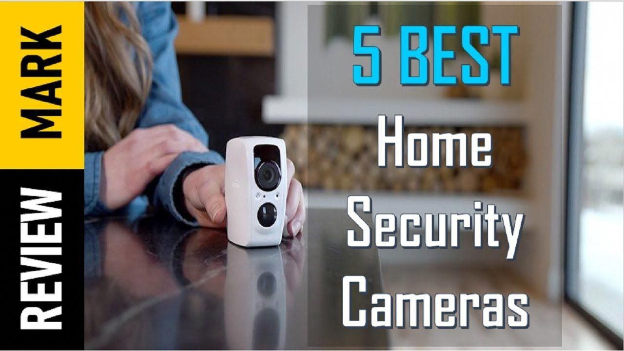 Home Security Cameras 5 Best Home Security Cameras 2019 Reviews By Revi Securitycam Security Cameras For Home Best Home Security Camera Best Home Security
