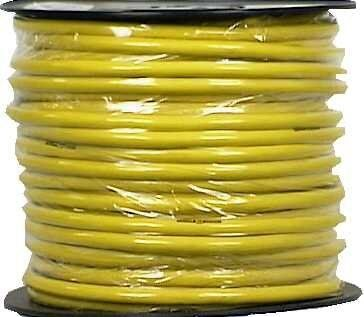 Woods 2807 Sjtw Yellow Jacket Service Cord 12 3 250 Foot By Woods 272 65 Woods 2807 Sjtw Yellow Jacket Service Cord 12 3 250 Feet 250 Feet Spool Of Wire