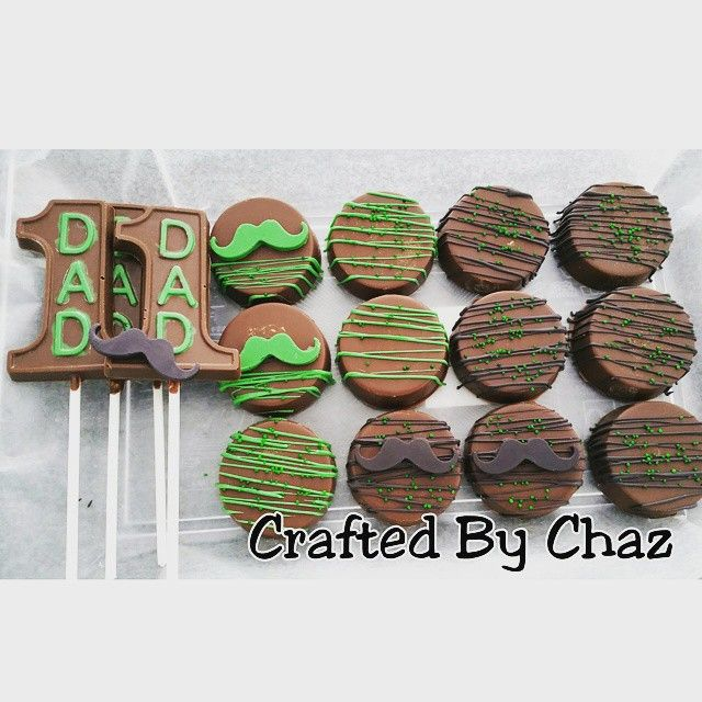 #CraftedByChaz #sweetstable #chocolate