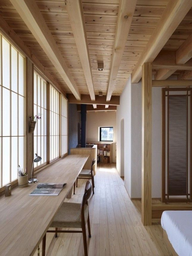 22 Creative Workspace Ideas for Couples Creative, The ou0027jays and - einrichtungsideen im japanischen stil zen ambiente