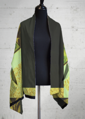 Multi-Wear Wrap - wrap 12 by VIDA VIDA YwKTZX8