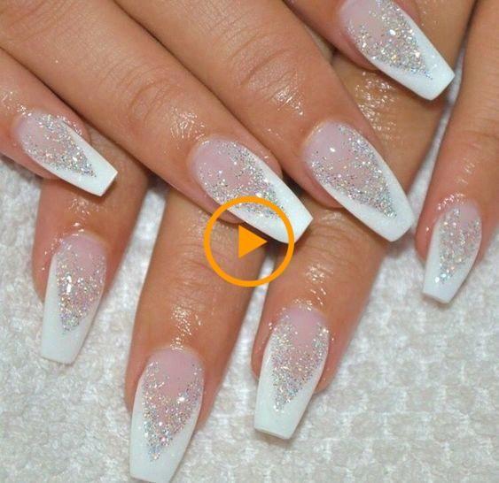 nagels; Natuurlijke nagels; Zwart-wit nagels; Acryl nagels; Zoete nagels; Bruiloft nagel …