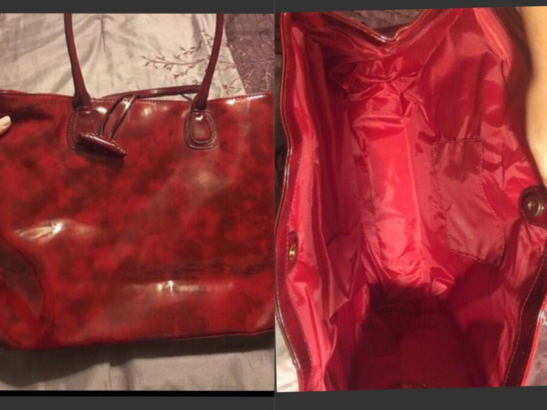 Elizabeth Arden Red Door Bag New Lauren Lanings For Sale Or