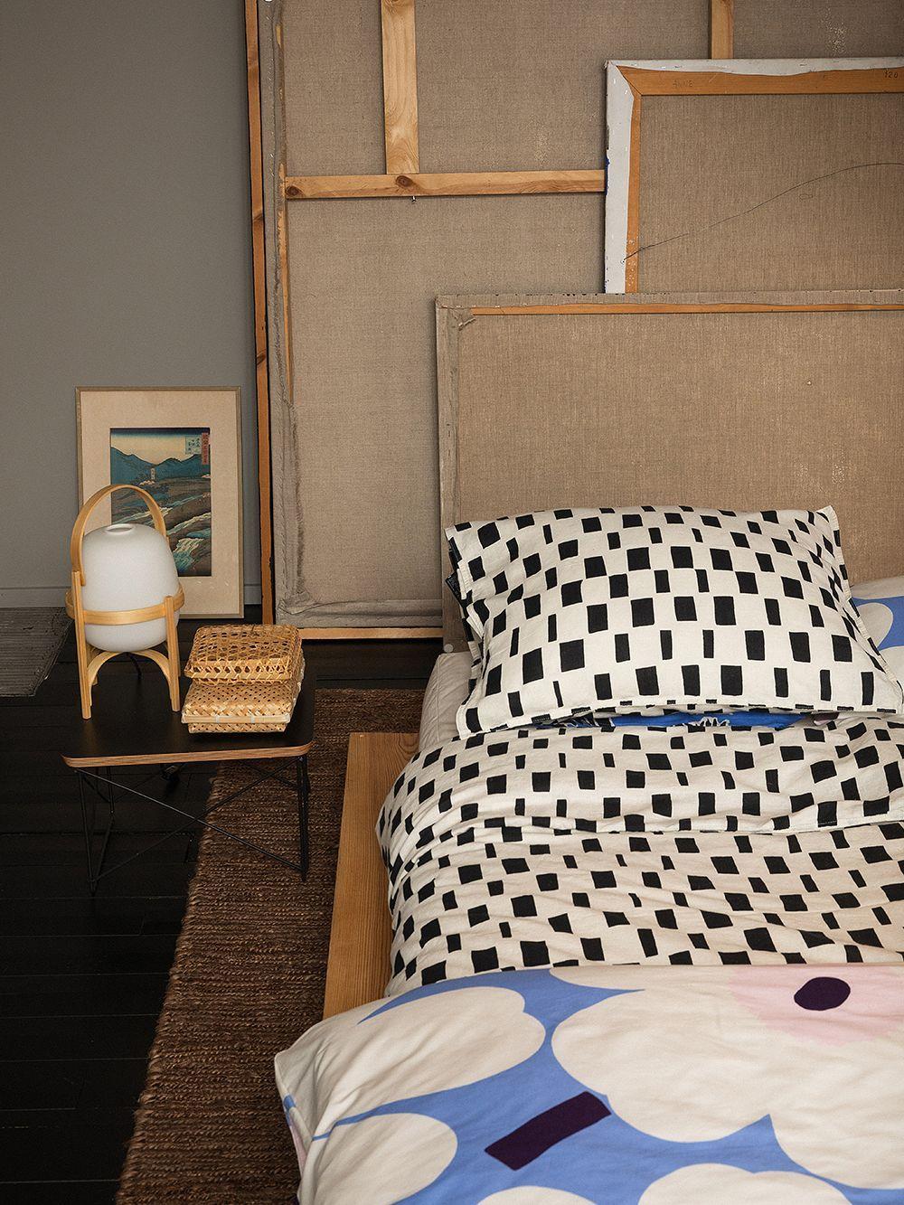 Marimekko S Fall Winter Home Collection 2019 Design Stories Kids Furniture Stores Marimekko Bedding Marimekko