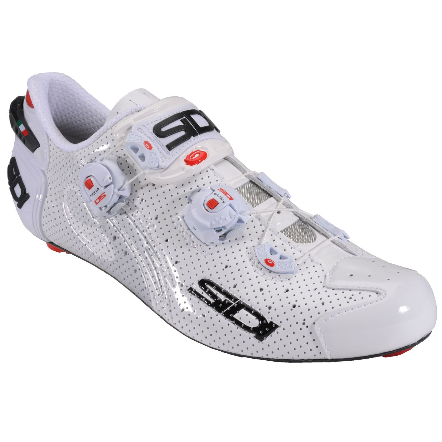 Sidi Wire Carbon Air Vernice Road Shoes | New Bike Gear We Love ...